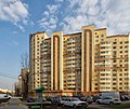 3-y mikrorayon, Zelenograd, g. Moskva, Russia - panoramio (27).jpg