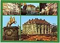 30359-Dresden-1982-Straße der Befreiung, Goldener Reiter, Blockhaus-Brück & Sohn Kunstverlag.jpg