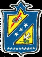 310th Bombardment Wing - SAC - Emblem