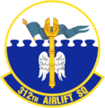 312th Airlift Squadron - Emblem.png