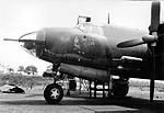 387th Bombardment Group - Crew of Martin B-26 Marauder Five By Fives.jpg