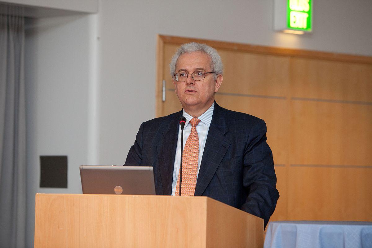 José Antonio Ocampo - Wikipedia