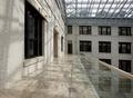 4th floor corridor, Howard M. Metzenbaum U.S. Courthouse, Cleveland, Ohio LCCN2010719472.tif