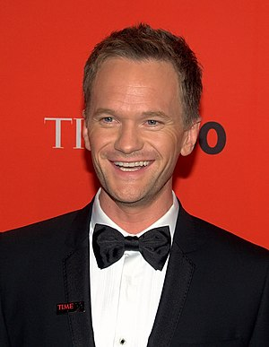 1st Critics' Choice Television Awards - Neil Patrick Harris, Best Supporting Actor in a Comedy Series winner