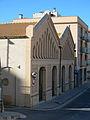 524 Antiga cooperativa de Sant Jaume, pl. Immaculada Concepció 15-16 (Tortosa).JPG