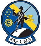 552 Component Maintenance Sq emblem.png