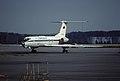 58ak - RA-65784 Tupolev Tu-134 of Aeroflot at SVO - Aero Icarus.jpg