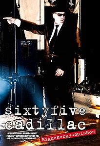 Sixtyfive Cadillac