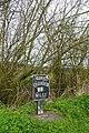69 miles to Braunston - geograph.org.uk - 2160496.jpg