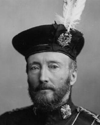 William Montagu Douglas Scott, 6th Duke of Buccleuch - Image: 6th Duke Of Buccleuch