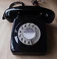 746 telephone in black.JPG