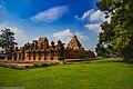 7th century Sri Kailashnathar Temple Kanchipuram Tamil Nadu India 01 (11).jpg