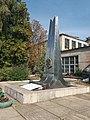 8.Пам'ятник робітникам вагонно-ремонтоного депо, загиблим в роки Великої Вітчизняної війни.jpg