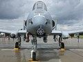 81-0956-SP OA-10A 81FS AF USA front--Geilenkirchen 2007 P1010460 (50852726541).jpg