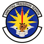 836 Security Police Sq emblem.png