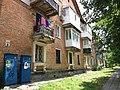 8 Shevchenka Street, Svitlovodsk (2019-07-19) 02.jpg