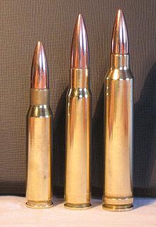 8×60mm S