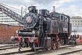 9П-19499, Russia, Moscow, Podmoskovnaya depot (Trainpix 141265).jpg