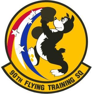 90th Flying Training Squadron - Image: 90th Flying Training Squadron