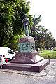 9378 - Milano - Giardini Pubblici - Monumento a Giuseppe Sirtori - Foto Giovanni Dall'Orto 22-Apr-2007.jpg