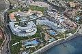 A0404 Tenerife, Hotels in Adeje aerial view.jpg