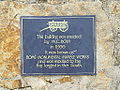 ADH hahndorf 50 marble works plaque.jpg