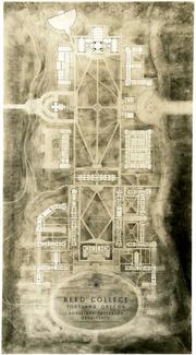A. E. Doyle's 1920 Master Plan