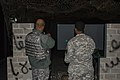 AFNORTH Soldiers and officers qualify with M9 pistols 150107-A-BD610-011.jpg