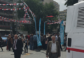 AKP Çankaya general election stand 2015.png