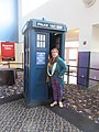 AMC Galleria Elmwood Louisiana June 2018 Doctor Who 2.jpg