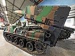 AMX-30 Pluton, Tanks in the Musée des Blindés, France, pic-16.jpg