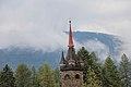 AT-118335 Watschallerkapelle mit Resten einer Wehrmauer, Predlitz-Turrach 04.jpg