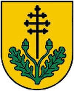 Aichkirchen, Austria - Image: AUT Aichkirchen COA