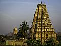 A 15th century Hindu temple Karnataka sites architecture culture beliefs 2015.jpg