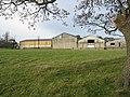 A Modern Barn - geograph.org.uk - 287385.jpg