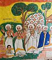 A Procession of Ethiopian Priests (2261146161).jpg