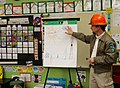 A forester goes to Buckman Elementary (34592965541).jpg