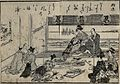 A scene in a Japanese tea house Wellcome V0046678.jpg