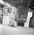 Aambeeld in The Old Blacksmith's shop, voormalige smederij en trouwlocatie, Bestanddeelnr 252-0160.jpg