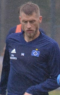 Aaron Hunt German footballer