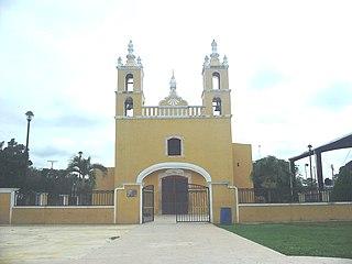 Abalá Municipality Municipality in Yucatán, Mexico
