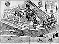 Abbaye Saint-Michel du Tréport dans Monasticon Gallicanum.jpg