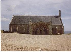Abbaye Saint Mathieu