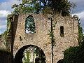 Abbaye des Vaux-de-Cernay Entrance 03.jpg