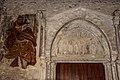 Abbazia SantissimaTrinità di Venosa - portale ingresso.jpg