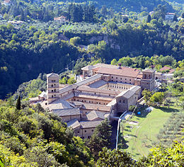 Abbey of Saint Scholastica, Subiaco.jpg