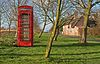 Abbots Ripton - Telephone Box in Wennington.jpg