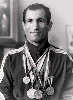 Abdollah Movahed