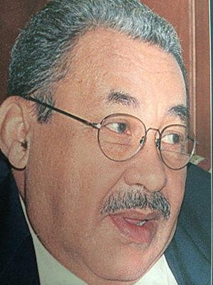 Abelardo Vicioso - Image: Abelardo Vicioso