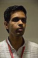 Abhishek Dattajirao Suryawanshi - Kolkata 2015-01-09 2817.JPG